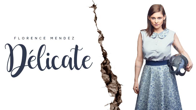 Cliquez ici pour en savoir plus sur FLORENCE MENDEZ